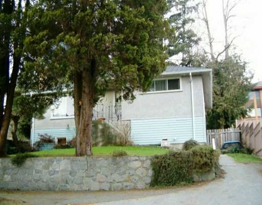 Main Photo: 5489 Marine Drive in Burnaby: South Slope House for sale (Burnaby South)  : MLS(r) # V634466