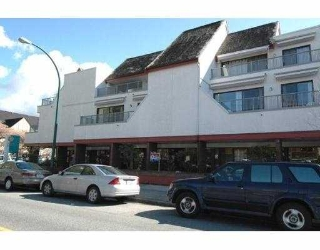 "Main Photo: 205 5920 EAST BOULEVARD BB in Vancouver: Kerrisdale Condo for sale in ""OAKWOOD TERRACE"" (Vancouver West)  : MLS(r) # V649111"
