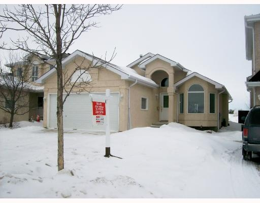 Main Photo: 172 Glencairn Road/ Riverbend in Winnipeg: Single Family Detached for sale (North East Winnipeg)  : MLS® # 2801795