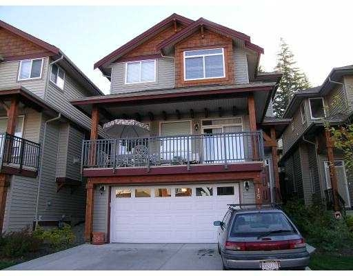 Main Photo: 15 1705 Parkway Blvd in Coquitlam: Westwood Plateau House for sale : MLS®# V615518