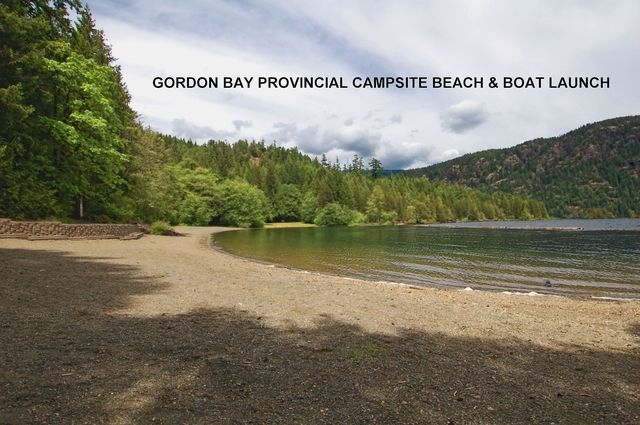 Photo 16: Photos: LOT 6 WALL STREET in HONEYMOON BAY: Lots/Acreage for sale : MLS®# 316008