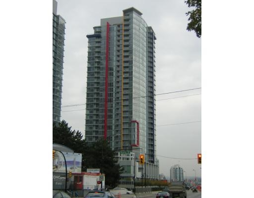 Main Photo: # 1806 111 W GEORGIA ST in Vancouver: Condo for sale : MLS®# V683380