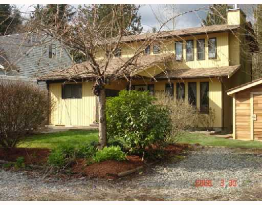 Main Photo: 23017 126TH Avenue in Maple_Ridge: East Central House for sale (Maple Ridge)  : MLS® # V698645
