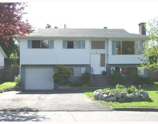 Main Photo: 12331 GREENWELL Street in Maple_Ridge: East Central House for sale (Maple Ridge)  : MLS® # V712376