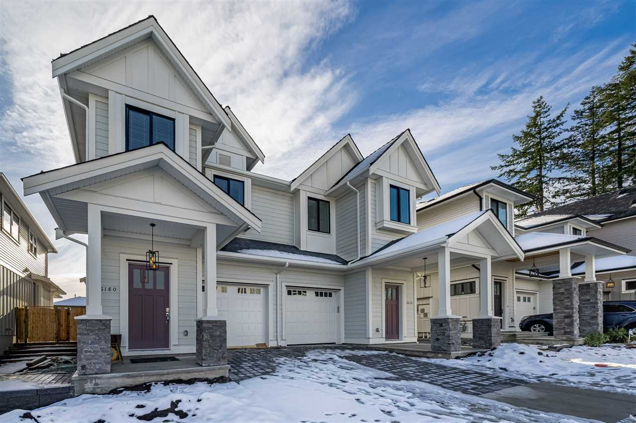 FEATURED LISTING: 16176 87 Avenue Surrey