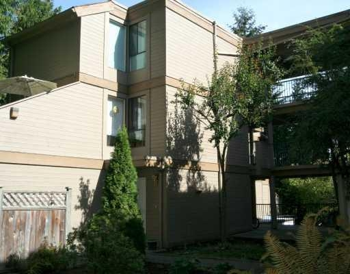Main Photo: # 204 9152 SATURNA DR in Burnaby: Condo for sale : MLS(r) # V789229