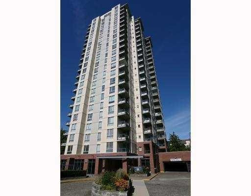 Main Photo: # 1207 7077 BERESFORD ST in Burnaby: Condo for sale : MLS®# V807979