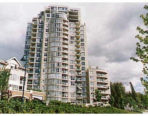 "Main Photo: 606 200 NEWPORT DR in Port Moody: North Shore Pt Moody Condo for sale in ""NEWPORT VILLAGE"" : MLS®# V572859"