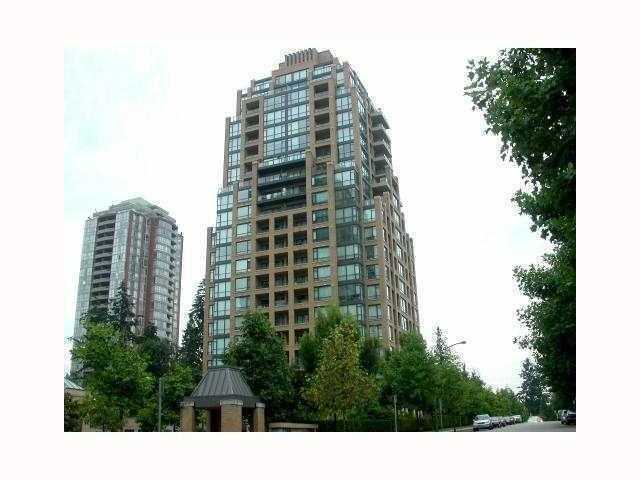 Main Photo: 802 7388 Sandborne Avenue in Burnaby: South Slope Condo for sale (Burnaby South)  : MLS® # V825970
