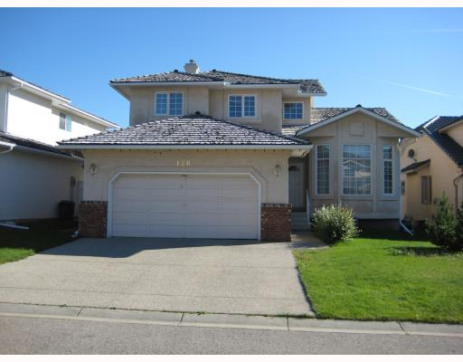 Main Photo:  in CALGARY: Edgemont Residential Detached Single Family for sale (Calgary)  : MLS® # C3286373