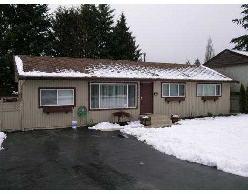 Main Photo: 22607 123RD Avenue in Maple_Ridge: East Central House for sale (Maple Ridge)  : MLS® # V686510
