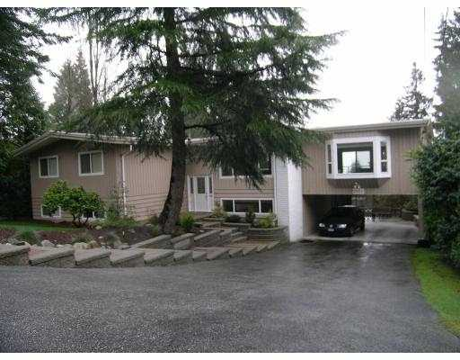 Main Photo: 2985 THE DELL BB in Coquitlam: Ranch Park House for sale : MLS® # V694816