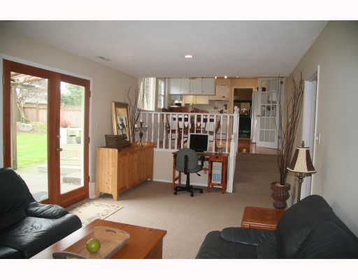 "Photo 5: 5132 GALWAY DR in Tsawwassen: Pebble Hill House for sale in ""PEBBLE HILL"" : MLS® # V806368"