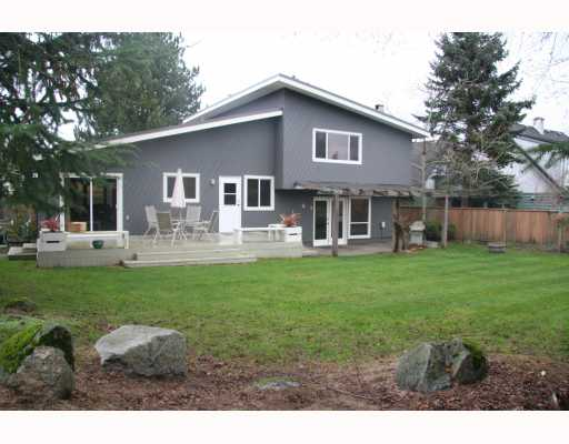"Photo 10: 5132 GALWAY DR in Tsawwassen: Pebble Hill House for sale in ""PEBBLE HILL"" : MLS(r) # V806368"