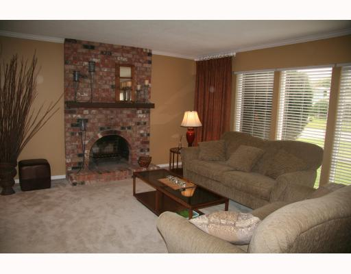 "Photo 3: 5132 GALWAY DR in Tsawwassen: Pebble Hill House for sale in ""PEBBLE HILL"" : MLS(r) # V806368"