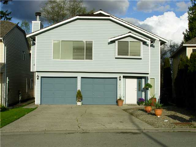 Main Photo: 2032 LEGGATT PL in Port Coquitlam: Citadel PQ House for sale : MLS(r) # V884493