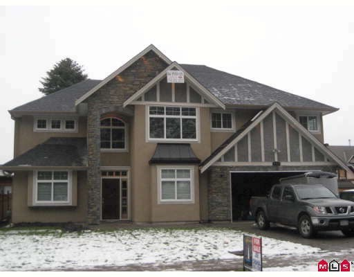 "Main Photo: 27915 SWENSSON Avenue in Abbotsford: Aberdeen House for sale in ""ABERDEEN"" : MLS® # F2809734"