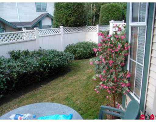 "Photo 2: 8655 KING GEORGE Highway in Surrey: Queen Mary Park Surrey House 1/2 Duplex for sale in ""Creekside Village"" : MLS® # F2621906"