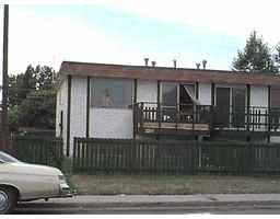 Main Photo:  in Calgary: Forest Lawn Duplex Side By Side for sale : MLS® # C9925721