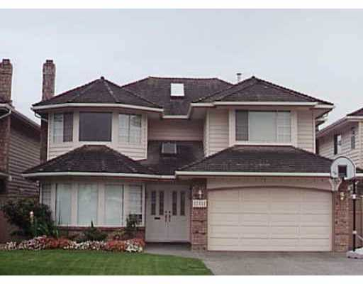 "Main Photo: 12111 IMPERIAL Drive in Richmond: Steveston South House for sale in ""STEVESTON SOUTH"" : MLS® # V634048"