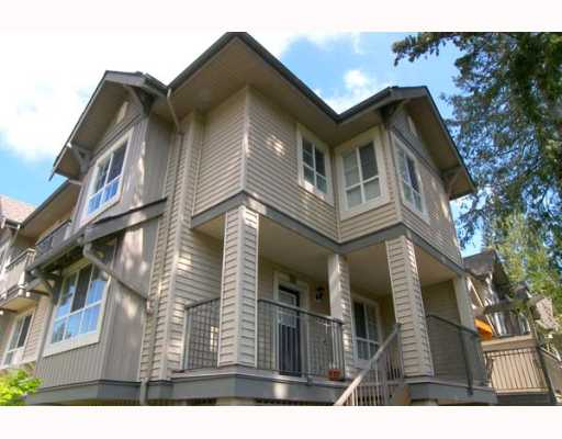 "Main Photo: 25 7503 18TH Street in Burnaby: Edmonds BE Townhouse for sale in ""SOUTHBOROUGH"" (Burnaby East)  : MLS® # V642577"