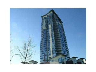 "Main Photo: 801 2225 Holdom Avenue in Burnaby: Central BN Condo  in ""Legacy"" (Burnaby South)"