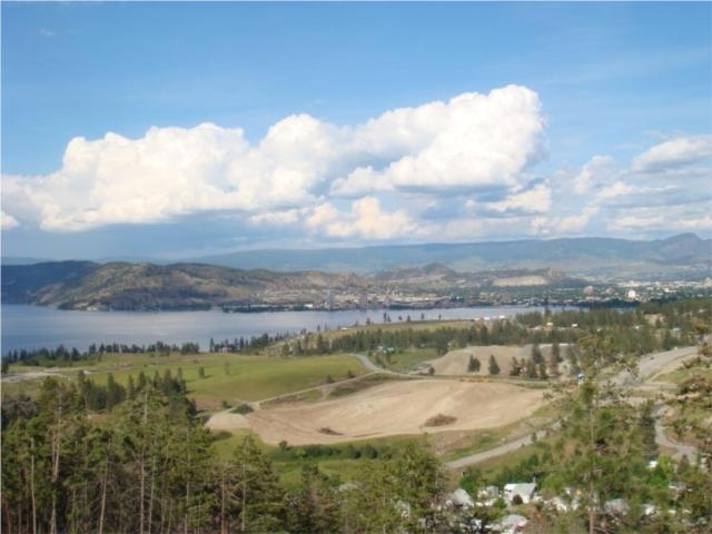 Main Photo: 1849 Scott Crescent: West Kelowna Land Only for sale : MLS® # 10011463