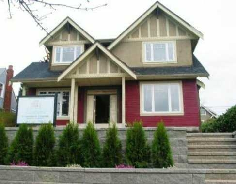 Main Photo: 4069 W. 34th Avenue in Vancouver West, Dunbar: Dunbar House for sale (Vancouver West)  : MLS(r) # V526607
