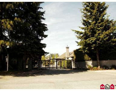 Main Photo: # 15 14909 32ND AV in White Rock: King George Corridor Condo for sale (White Rock & District)  : MLS® # F2713488