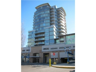 Main Photo: 1606 7888 SABA Road in RICHMOND: Brighouse Condo for sale (Richmond)  : MLS® # V871561