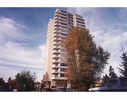 "Main Photo: 1401 7321 HALIFAX ST in Burnaby: Simon Fraser Univer. Condo for sale in ""AMBASSADOR"" (Burnaby North)  : MLS®# V599719"