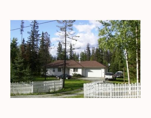Main Photo: 4120 REEVES Drive in Prince_George: Buckhorn House for sale (PG Rural South (Zone 78))  : MLS®# N181237