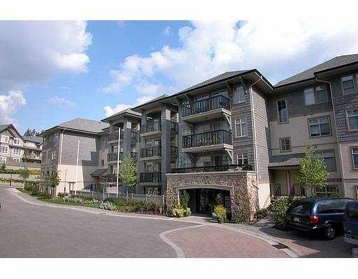 "Main Photo: 107 2998 SILVER SPRINGS BB in Coquitlam: Canyon Springs Condo for sale in ""SILVER SPRINGS"" : MLS® # V535554"