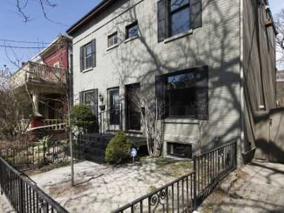 FEATURED LISTING: 22 Sackville Place Toronto