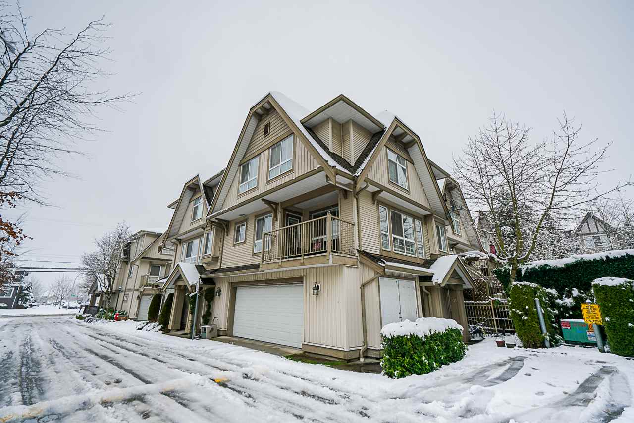 FEATURED LISTING: 11 12738 66 Avenue Surrey