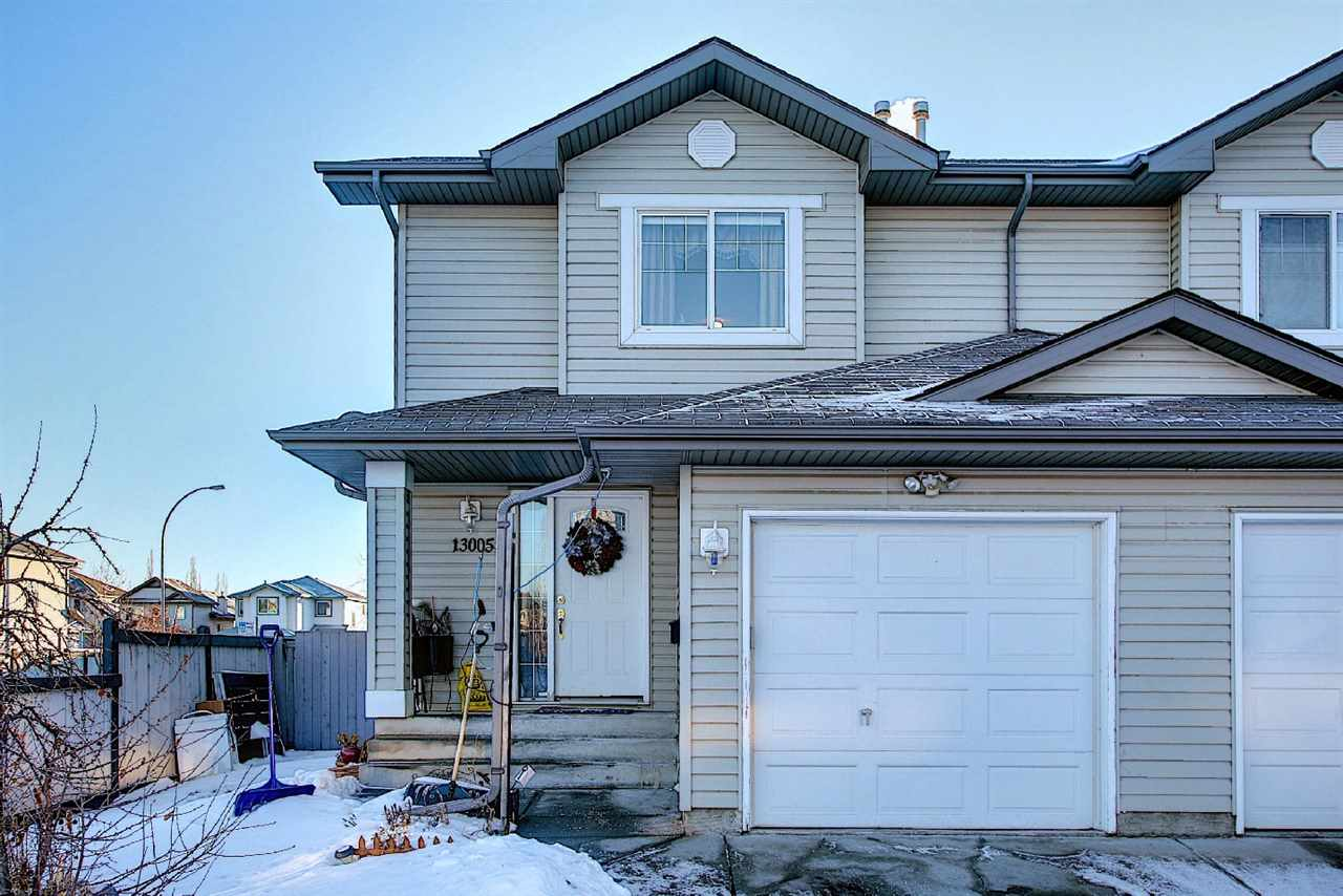 FEATURED LISTING: 13005 162A Avenue Edmonton