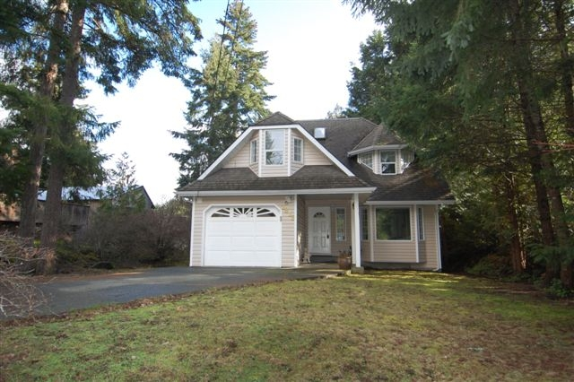 Main Photo: 2825 GREGORY Road in SHAWNIGAN LAKE: Z3 Shawnigan House for sale (Zone 3 - Duncan)  : MLS®# 290020