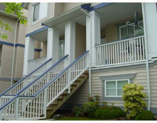 "Main Photo: 26 6833 LIVINGSTONE Place in Richmond: Granville Townhouse for sale in ""GRANVILLE PARK"" : MLS® # V654075"
