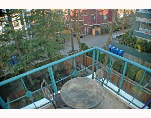 "Photo 9: 303 735 W 15TH Avenue in Vancouver: Fairview VW Condo for sale in ""WINDGATE WILLOW"" (Vancouver West)  : MLS® # V690114"