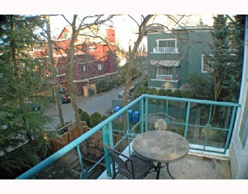 "Photo 10: 303 735 W 15TH Avenue in Vancouver: Fairview VW Condo for sale in ""WINDGATE WILLOW"" (Vancouver West)  : MLS® # V690114"