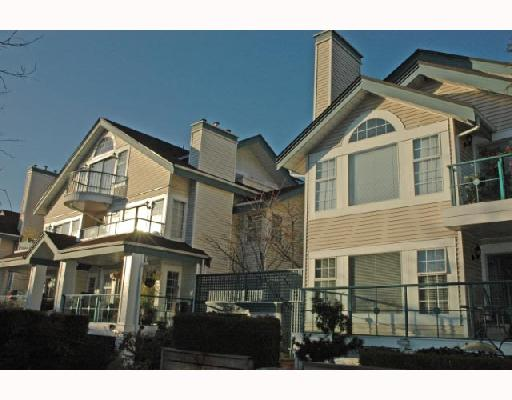 "Main Photo: 303 735 W 15TH Avenue in Vancouver: Fairview VW Condo for sale in ""WINDGATE WILLOW"" (Vancouver West)  : MLS® # V690114"