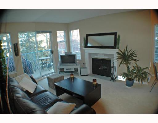 "Photo 8: 303 735 W 15TH Avenue in Vancouver: Fairview VW Condo for sale in ""WINDGATE WILLOW"" (Vancouver West)  : MLS(r) # V690114"