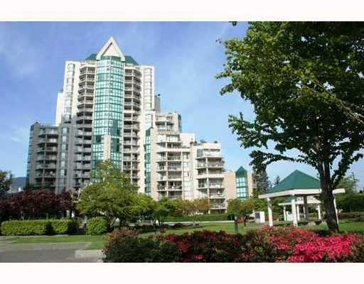 "Main Photo: 1104 1196 PIPELINE Road in Coquitlam: North Coquitlam Condo for sale in ""THE HUDSON"" : MLS® # V712379"