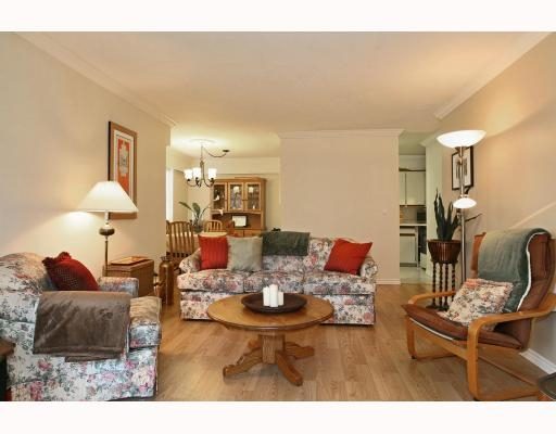 "Main Photo: 109 707 Hamilton St in New Westminster: Uptown NW Condo  in ""Casa Diann"" ()  : MLS® # V808980"