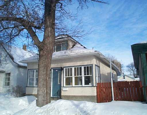 Main Photo: 517 WASHINGTON Avenue in Winnipeg: East Kildonan Single Family Detached for sale (North East Winnipeg)  : MLS(r) # 2501332