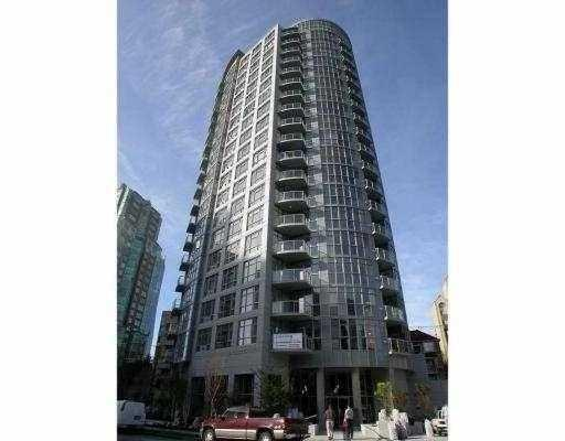 "Main Photo: 1401 1050 SMITHE Street in Vancouver: Downtown VW Condo for sale in ""STERLING"" (Vancouver West)  : MLS®# V709338"