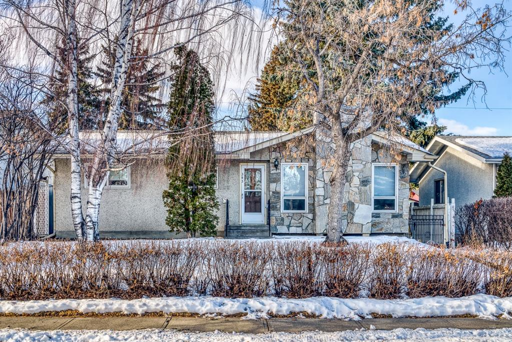 FEATURED LISTING: 345 Whitney Crescent Southeast Calgary
