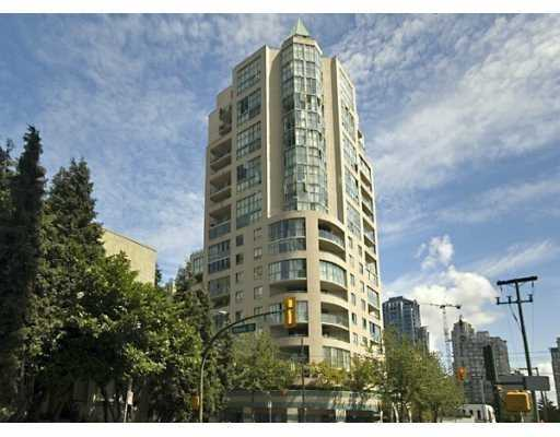 "Main Photo: 789 DRAKE Street in Vancouver: Downtown VW Condo for sale in ""CENTURY TOWER"" (Vancouver West)  : MLS® # V637560"