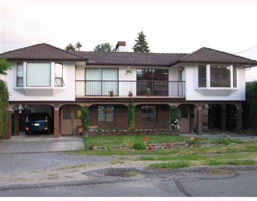"Main Photo: 6212 CLINTON Street in Burnaby: South Slope House Duplex for sale in ""South Slope"" (Burnaby South)  : MLS® # V652997"