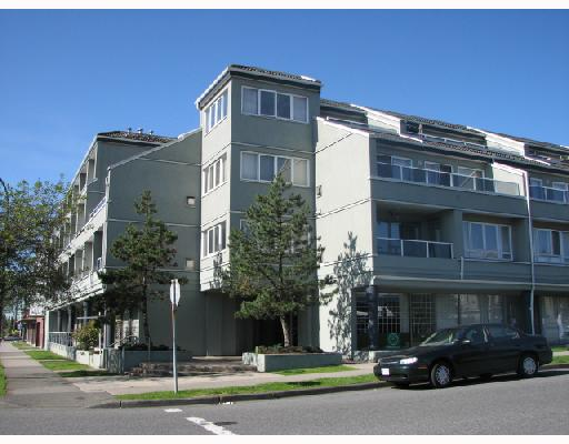 "Main Photo: 313 315 RENFREW Street in Vancouver: Hastings East Condo for sale in ""SHOREWINDS"" (Vancouver East)  : MLS® # V656475"